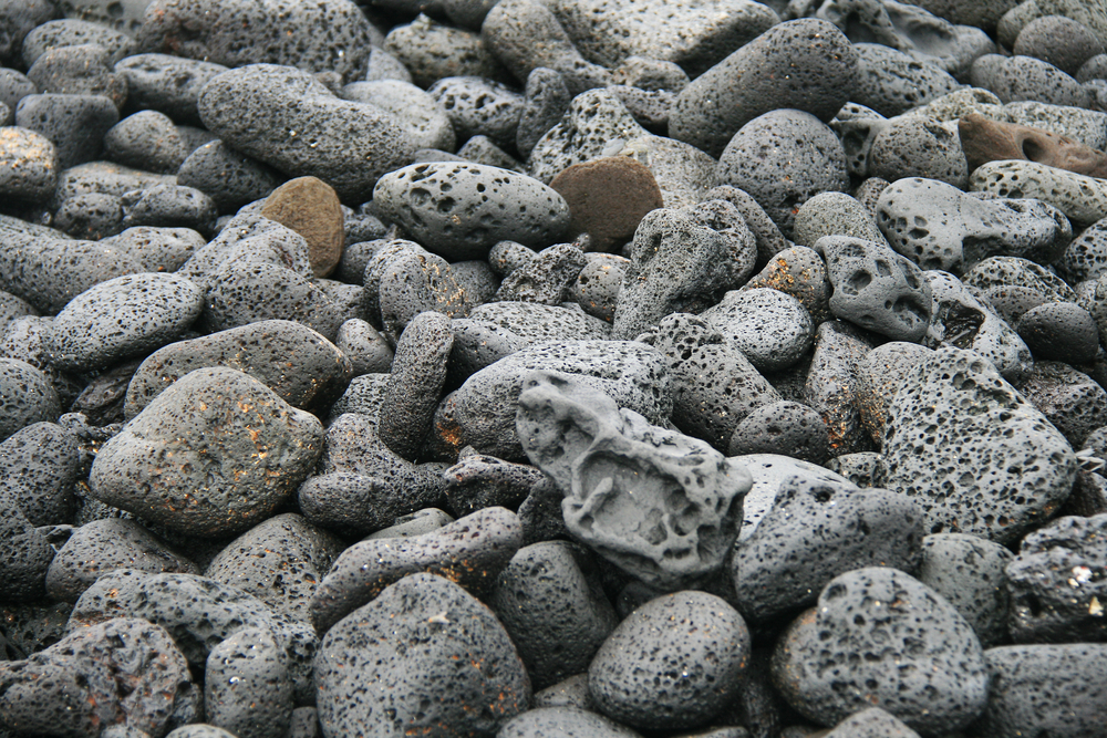 4 of the most popular hydroponic substrates why they work for Lava rock pavers