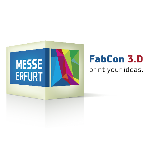 FabCon 3D 2015 - Erfurt, Germany