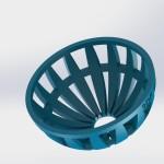 3D Print Grow Media Cup - Hydroponics Hacks