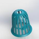 Custom Parts for Your Garden - 3Dponics