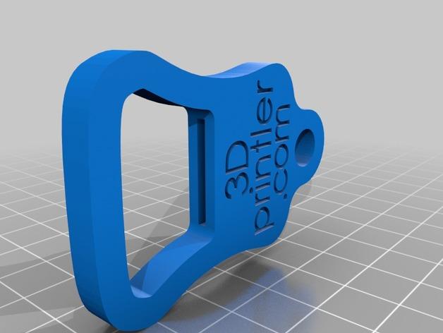 Bottle Opener 3Dponics