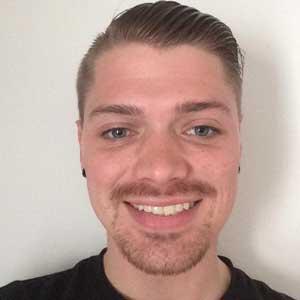 3Dponics Social Media Director - Dan Rogers