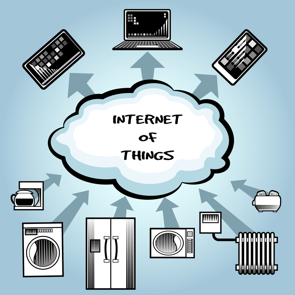 The Internet of Things - Automated Farm Monitoring