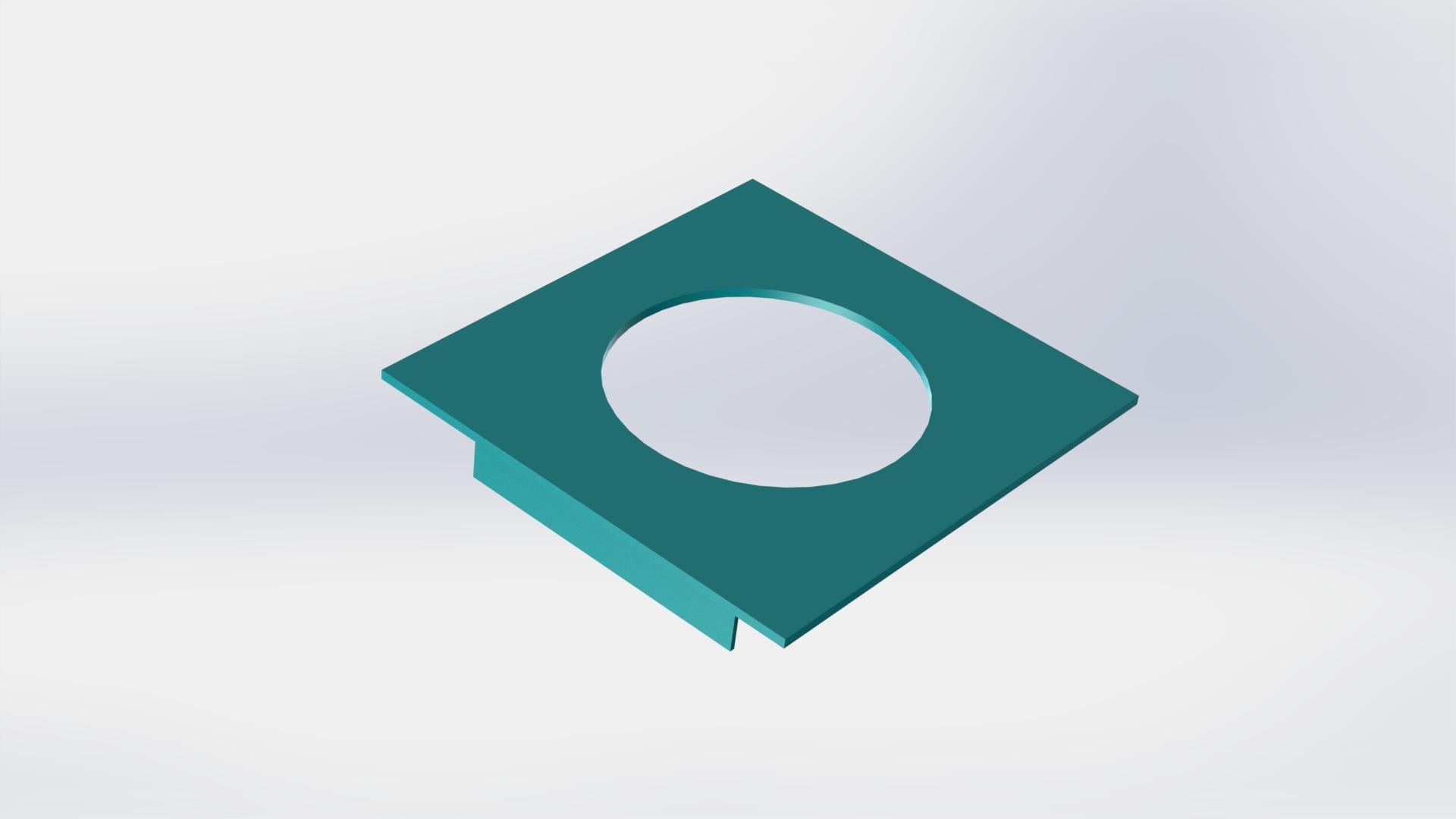 DIY Hydroponics for Medical Marijuana - 3Dponics Lid
